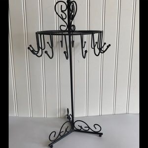 Necklace Jewelry Stand Organizer